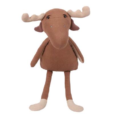 Filibabba Milo the Moose Marron