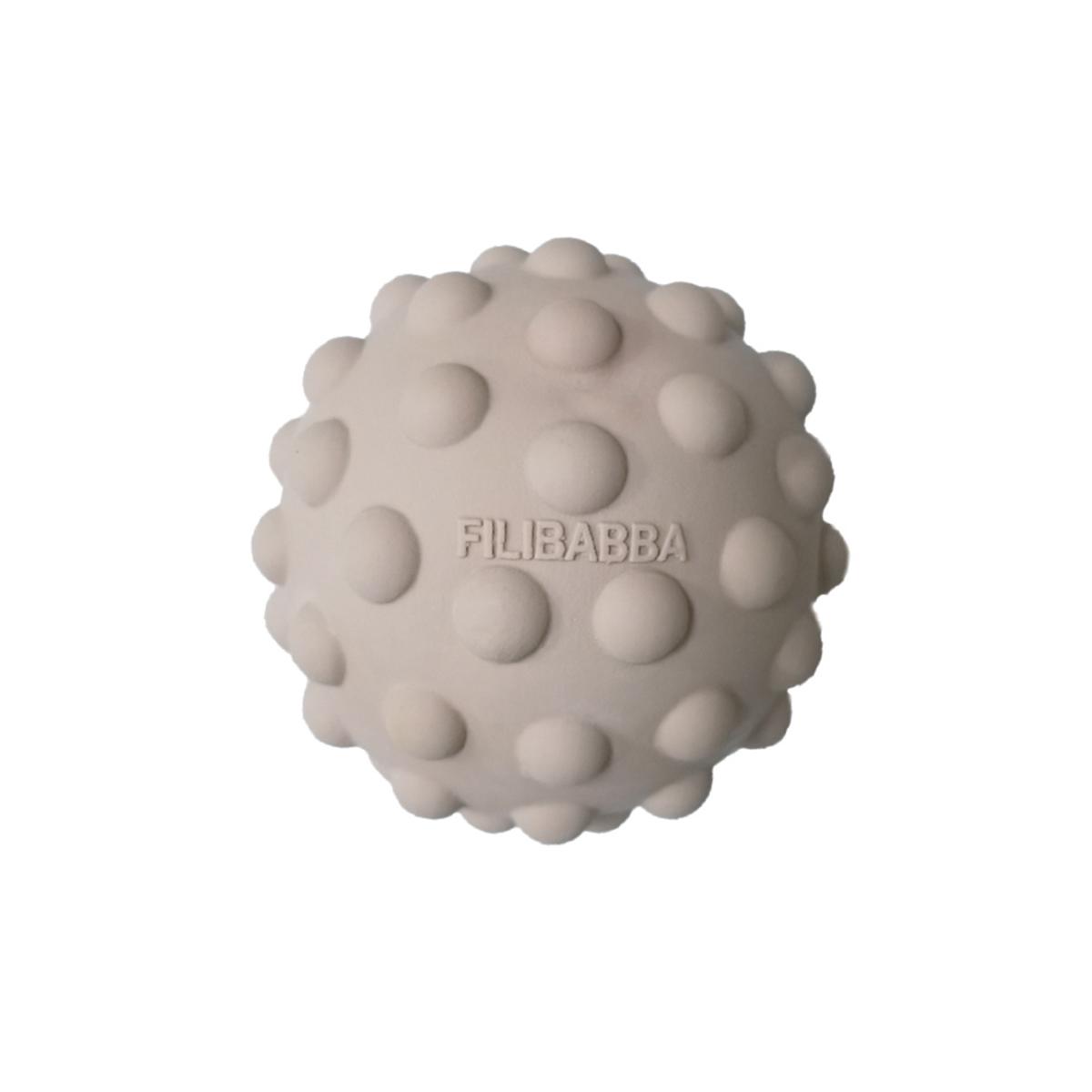 Filibabba Balle sensorielle Pil Rose Poudré
