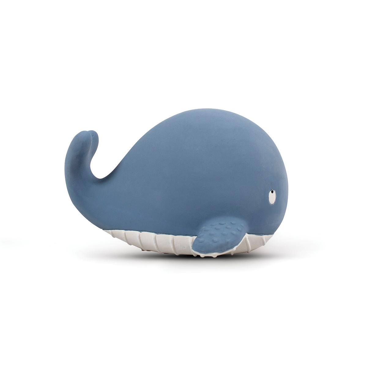 Filibabba Christian la baleine