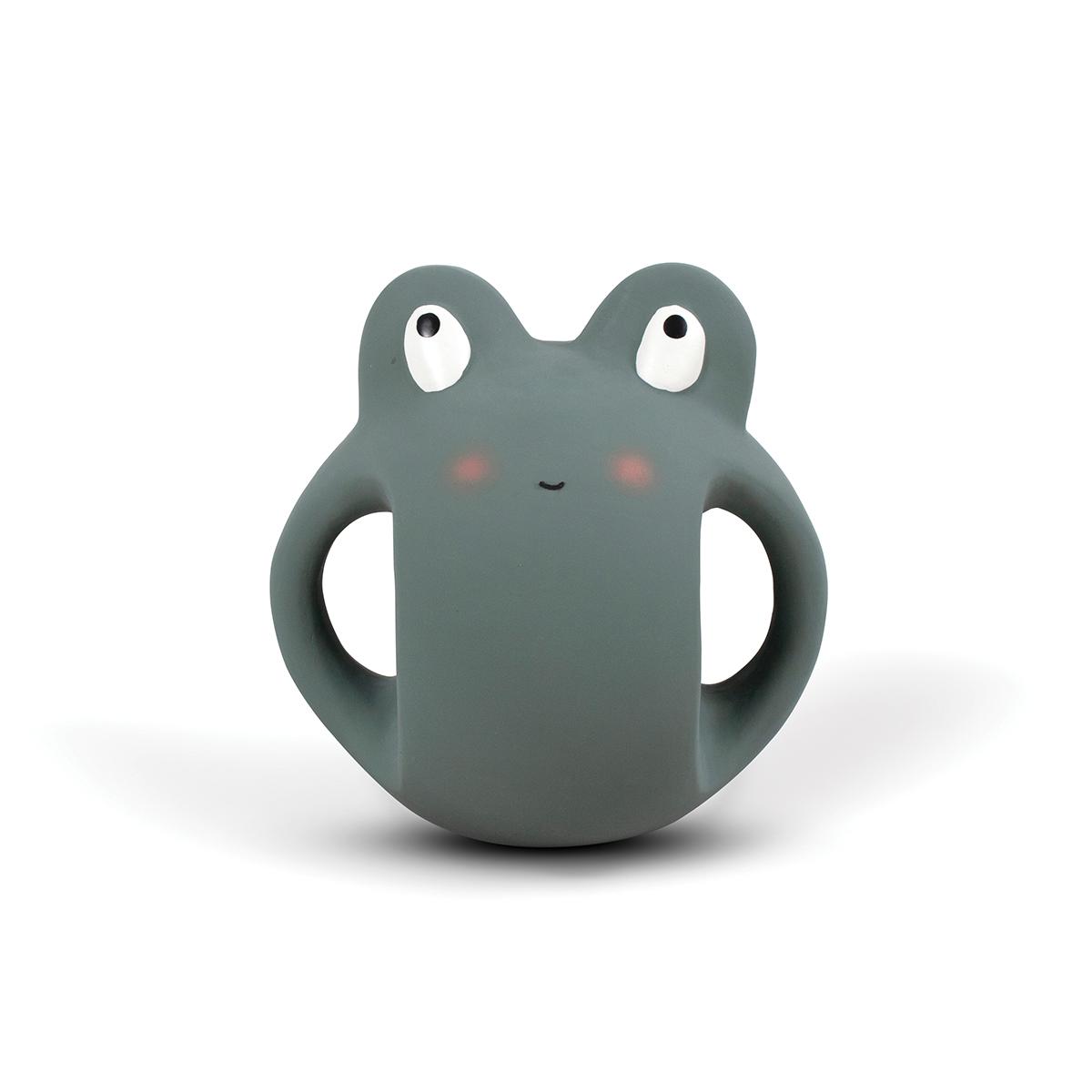 Filibabba Frey la grenouille