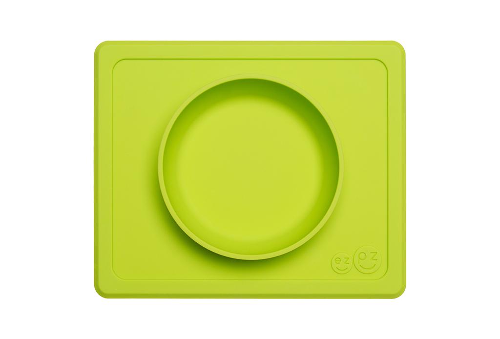 ezpz Mini Bol Vert Lime